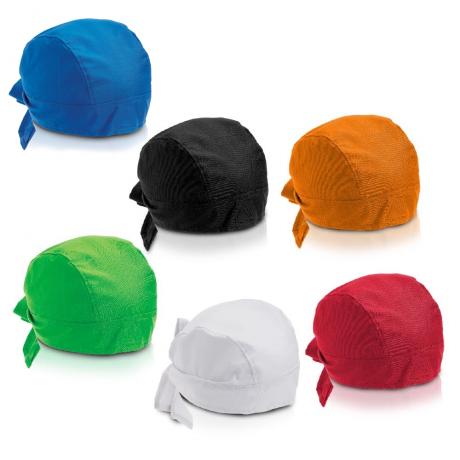 פיראט - כובע בנדנה / מידה 59 ס
