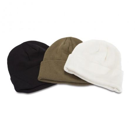 חורף - כובע צמר