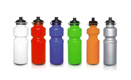 ג'ק - בקבוק שתיה ספורטיבי  / 750 מ