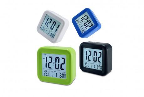 גוד נייט שעון שולחני דיגיטלי 12x11x4.5