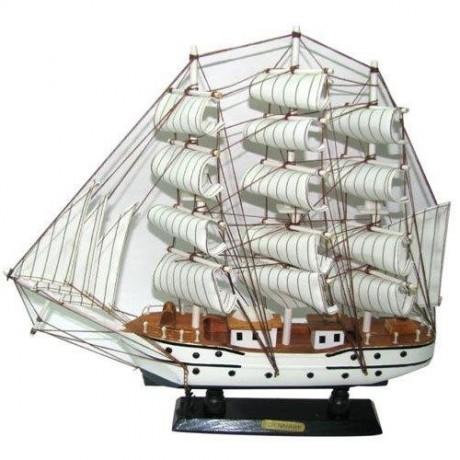 אוניית מפרשים