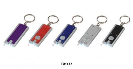 ריינבו-מחזיק מפתחות פנס