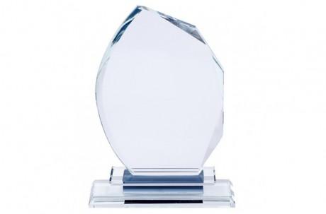 מגן זכוכית על בסיס זכוכית מלבני