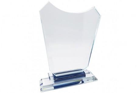 מגן זכוכית על בסיס זכוכית 21X15 ס